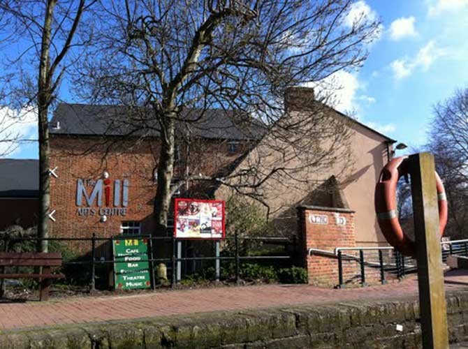 Mill Arts Centre