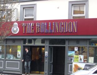 3♣ - The Bullingdon