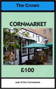 cornmarket