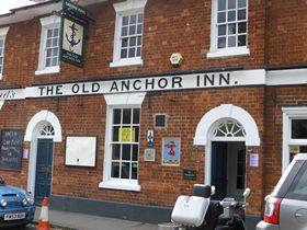 The Old Anchor Inn