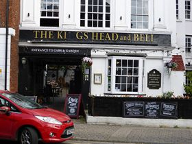 The Kings Head and Bell