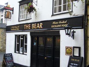 2♠ - The Bear