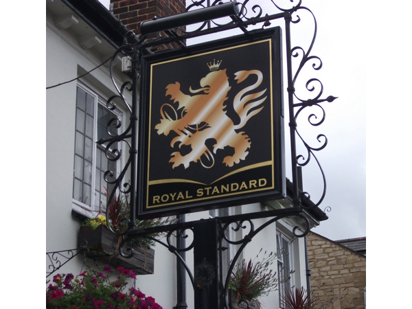 12. The Royal Standard - Headington